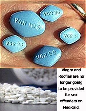 Will medicaid pay for viagra