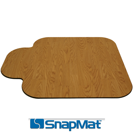 Shopzilla - Best prices on Recyclear Chairmats For Hard Floors, 46