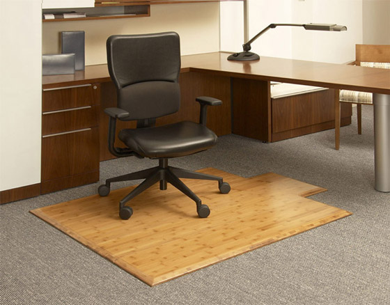 product description - Office Chair Mat